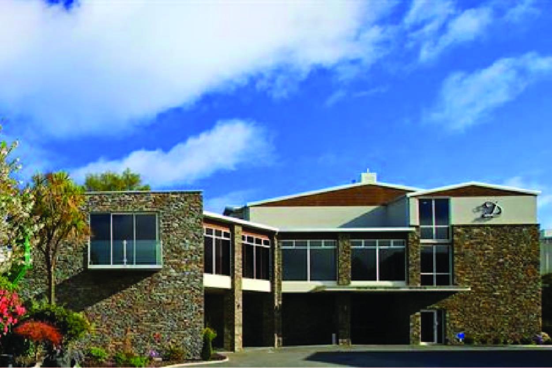 Distinction Luxmore Hotel Te Anau