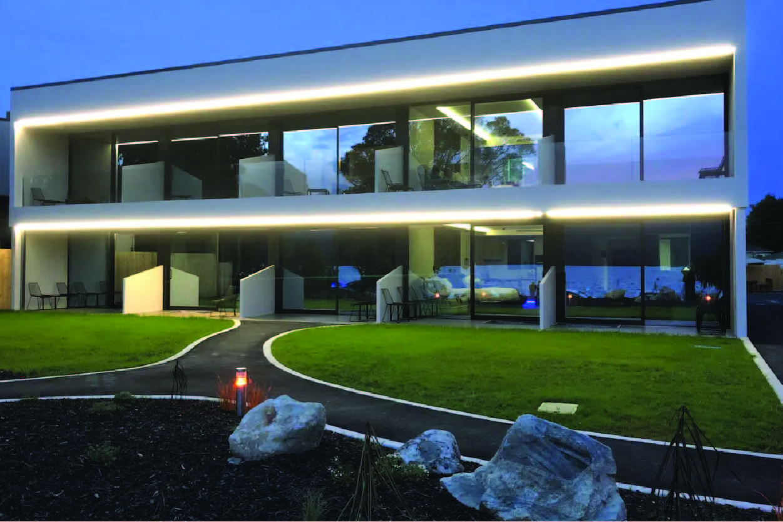 Fiordland Lakeview Motel & Apartments
