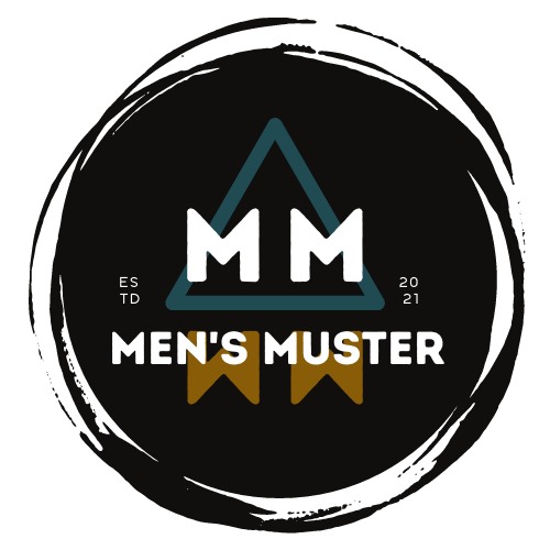 Men's Muster logo