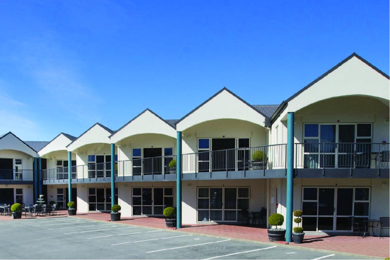 Radfords Motel Te Anau